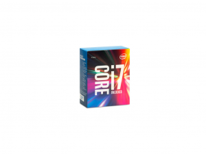 Intel® s2011 Core™ i7-6850K - 3,60GHz