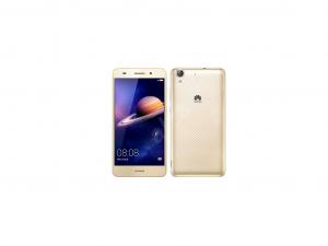 Huawei Y6 II okostelefon - Arany