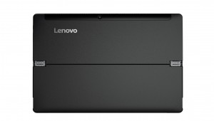 Lenovo IdeaPad 12,2 FHD IPS Miix 510 - 80U100F4HV - Fekete - Windows® 10 Home - Touch Intel® Core™ i3-6100U/2,30GHz/, 4GB 1866MHz, 256GB PCIe SSD, Intel® HD Graphics 520, Wifi, Bluetooth, Webkamera, Windows® 10 Home, Fényes érintőkijelző