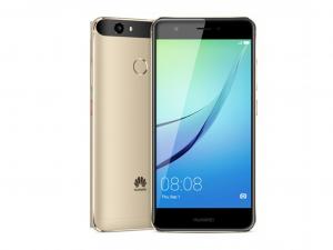 HUAWEI NOVA okostelefon, DS, PRESTIGE GOLD