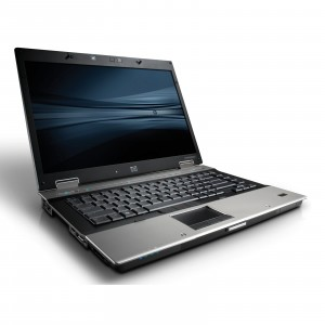 HP Elitebook 8530p használt Laptop