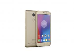 LENOVO K6 okostelefon - GOLD (K33a48)