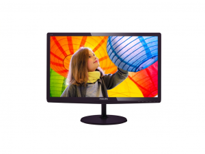 PHILIPS IPS MONITOR 23.6, 247E6QDAD/00, 1920X1080, 16:9, 1000:1, 250 CD/M˛, 5MS, VGA/DVI-D/HDMI+MHL, FEKETE/CHERRY