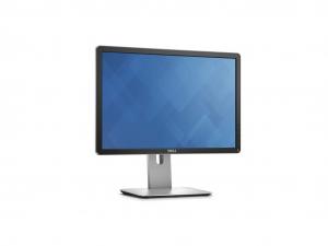DELL LCD MONITOR 19.5 P2016 1440X900, 1000:1, 250CD, 8MS, VGA, DP, 2X USB 2.0, FEKETE