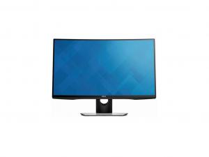 DELL LCD MONITOR 27 SE2716H 1920X1080, 3000:1, 300CD, 6MS, VGA, 2X HDMI, FEKETE