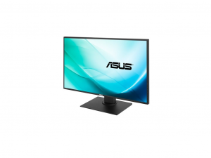 ASUS PB328Q LED MONITOR 32 IPS 2560X1440, HDMI/DVI/D-SUB/DISPLAYPORT