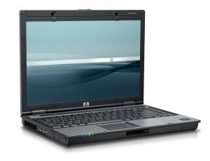 HP Compaq 6910p használt laptop