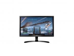 LG 24UD58-B Ultra HD 4K monitor