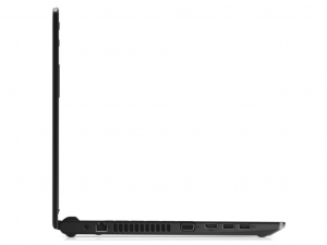 DELL Vostro 3568 Core™ i3-6006U Processzor (2.00 GHz), Intel® HD VGA, 1x4GB DDR4, 1TB, Linux, DVD+/-RW, 15,6, 1366x768, anti-Glare, HD Cam, 802.11ac+BT, 4cell, HU keyboard (V3568-52)(1813568I3UBU1)