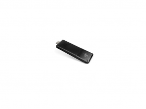 Intel® Compute Stick - Fekete - Intel® Atom - x5-Z8300 - Quad-core - 2 GB DDR3L - 32 GB Flash - Windows 10