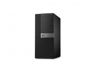 Dell Optiplex 3046MT számítógép i5-6500. 8GB DDR4, 1TB HDD - Windows 10 Pro - Asztali PC