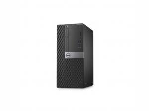 Dell Optiplex 3040MT számítógép, i3 - 6100, 4GB DDR3L, 500GB, Linux