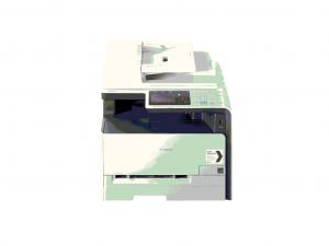 Canon i-SENSYS MF623CN - nyomtató