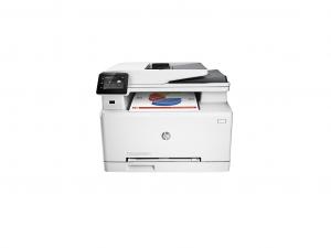 HP Color LaserJet Pro M277n Multifunkciós nyomtató