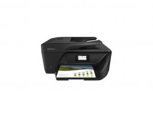 HP TINTASUGARAS MFP NY/M/S/F OFFICEJET PRO 6950 E-AIO, USB/HÁLÓ/WLAN A4 16LAP/PERC FF(ISO), 600X1200 DPI, SÍKÁGYAS