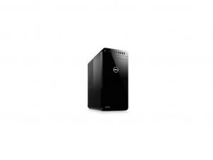 Dell XPS 8910 számítógép Windows 10 Pro, i7-6700 Processzor 3.4GHz, 16GB DDR4, 1TB, Nvidia GTX 750 Ti
