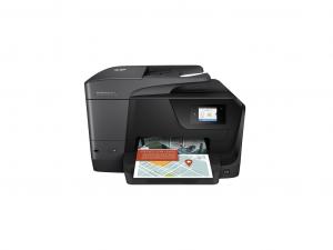 HP OFFICEJET PRO 8715 - Multifunkciós tintasugaras nyomtató