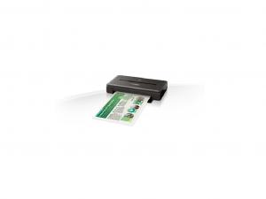 CANON TINTASUGARAS NYOMTATÓ PIXMA IP110 + Akkumlátor, USB, A4 20LAP/PERC FF, 9600X2400
