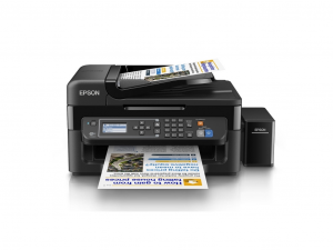 Epson L565 - Multifunkciós nyomtató