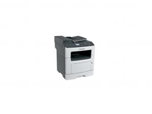 Lexmark MX310DN - Multifunkciós lézer mono nyomtató