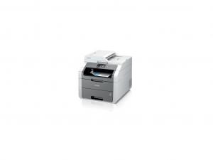 Brother DCP-9022CDW - Multifunkciós Lézer nyomtató