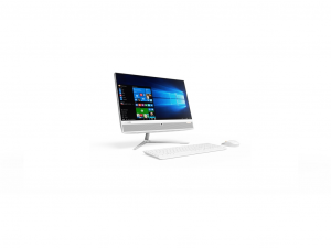 LENOVO IDEACENTRE AIO 510-22ISH, 21.5 IPS FHD, TOUCH, Intel® Core™ i3 Processzor-6100T, 4GB, 1TB, Intel® HD, WIN10 HOME, Fehér