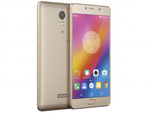 LENOVO P2 GOLD okostelefon (P2a42)