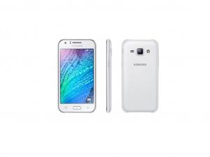 Samsung Galaxy J5 okostelefon (Dual SIM) - 16GB - Fehér