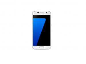Samsung Galaxy S7 okostelefon - G930F - 32GB - White Pearl
