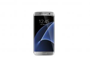 Samsung Galaxy S7 edge Okostelefon - G935F - 32GB - Ezüst