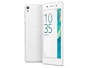 SONY XPERIA E5 F3311 okostelefon, WHITE