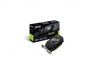 Asus PCIe NVIDIA GTX 1050 2GB GDDR5 - PH-GTX1050-2G