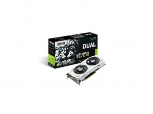 Asus PCIe NVIDIA GTX 1070 8GB GDDR5 - DUAL-GTX1070-8G