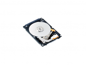 TOSHIBA SATA3 500GB - 8MB - MQ01ABF050