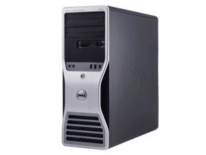Dell Precision T3500 használt Asztali PC