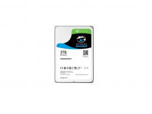 SEAGATE SATA3 SkyHawk 3TB/64MB - ST3000VX010