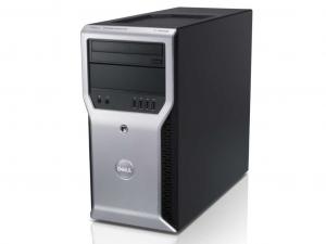 Dell Precision T1600 használt Asztali PC