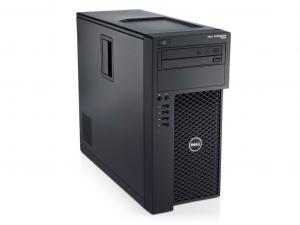 Dell Precision T1650 használt Asztali PC