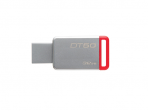KINGSTON PENDRIVE 32GB, DT50 USB 3.0