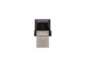 KINGSTON PENDRIVE 32GB, DT MICRODUO USB 3.0 MICRO USB OTG