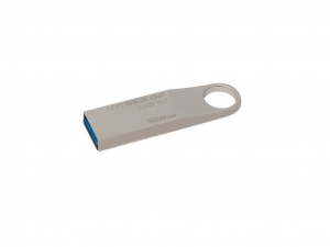 KINGSTON PENDRIVE 128GB, DTSE9 G2 USB 3.0, FÉM (100/15)