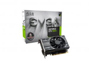 EVGA NVIDIA GTX 1050 TI GAMING 4GB DDR5 - Videokártya