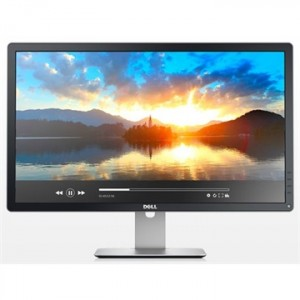 Dell P2417H 23,8 IPS Monitor