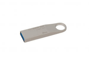KINGSTON PENDRIVE 8GB, DTSE9 G2 USB 3.0, FÉM