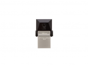 KINGSTON PENDRIVE 16GB, DT MICRODUO USB 3.0 MICRO USB OTG