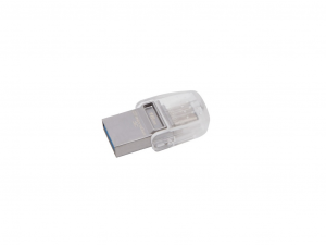 KINGSTON PENDRIVE 16GB, DT MICRODUO 3C USB 3.1/3.0 + TYPE C