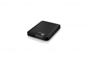 2,5 WD Elements 3TB USB3.0 - Fekete - WDBU6Y0030BBK-EESN
