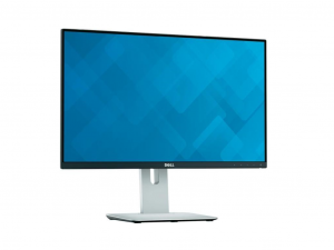 Dell U2715H 27 Flat Panel LED Monitor (2560x1440)