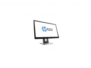 HP MONITOR 21.5 ELITEDISPLAY E222