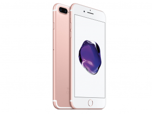 Apple iPhone 7 Plus 32 GB Rozéarany